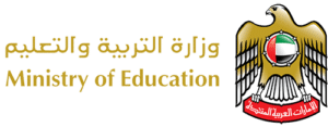 UAE Ministry of Education Logo